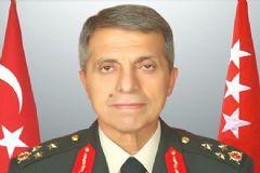 Jandarma Genel Komutanı Mendi Kalp Krizi Geçirdi