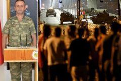Tankları Köprüye Gönderen Darbeci Komutan İtirafçı Oldu