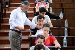 2016 yılı Sınav Takvimi Değişti, KPSS Ertelendi
