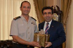 İsmail Metin Temel 2. Ordu'nun Başına Atandı