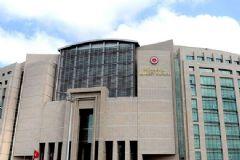 İstanbul Adliyesi'nde Görevli 37 Hakim Ve Savcı Firar Etti