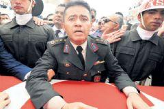 Jandarma Yarbay Mehmet Alkan'dan 'Darbeci' İddialarına Sert Cevap