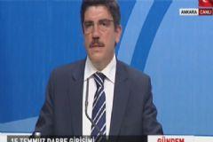 Yasin Aktay: 10 Bin 410 Kişi Gözaltına Alındı