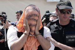 Yunanistan'a Kaçan Hainler Atina'ya Sevk Edilecek
