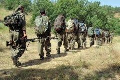 PKK Darbeci Askerlere Kucak Açtı
