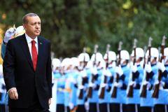 Cumhurbaşkanlığı Muhafız Alayı'na Operasyon!