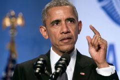 Obama: ABD'nin Darbe ile Bir İlgisi Yoktur