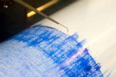 Karadeniz'de 4.3 Büyüklüğünde Deprem!
