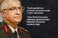 Derdest Edilen Genelkurmay 2. Başkanı Güler'in İfadesi Basına Yansıdı