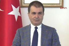 Ömer Çelik: 'Gülen, Usame Bin Ladin'den Daha Tehlikelidir'