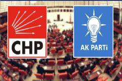 Binali Yıldırım Talimat Verdi, Ak Partili Vekiller CHP'nin Demokrasi Mitingine Katılıyor