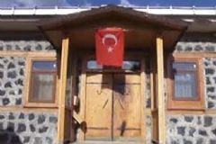 Gülen'in Erzurum'daki Evi Umumi Tuvalet Olacak