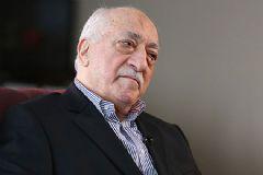 Gülen'in Sağ Kolu Yakalandı!