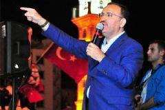 Bozdağ: Türk Milleti Fethullah Gülen'in Gerçek Yüzünü Gördü
