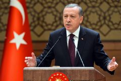 Cumhurbaşkanı Erdoğan'dan 3 Parti Liderine Davet