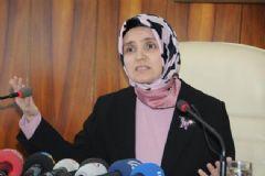 'İlk Türbanlı Rektör' Tutuklandı