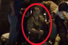 Tank İçinde Askeri Kamuflajlı Yakalanan İstanbul Eski Güvenlik Şube Müdürü Mithat Aynacı İntihar Etti