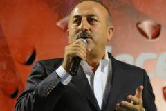 Çavuşoğlu: Terörist Başını Türkiye'ye Getireceğiz