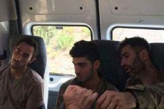 Marmaris'te Aranan Darbeci Hainlerden 3'ü Yakalandı