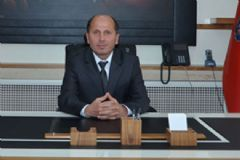 Kriminal Daire Başkanı Kemal Pelit Gözaltına Alındı