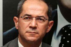 Ak Parti Eski İl Başkanı Gözaltına Alındı