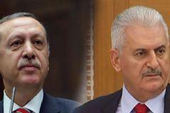 Erdoğan Ve Yıldırım Halil İnalcık İçin Taziye Mesajı Yayınladı