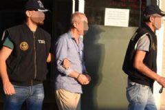 İzmir Merkezli Zabıt Kâtibi Ve İnfaz Koruma Memurlarına Operasyon