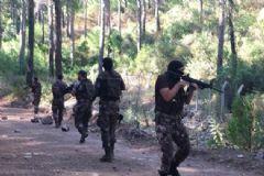 Marmaris'te Aranan 11 Askerin Kimlikleri Belirlendi