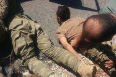 Suikastçi Askerlerin Yeni Fotoğrafları Ortaya Çıktı!
