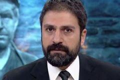 Erhan Çelik'in Yeni Adresi TRT1 Oldu