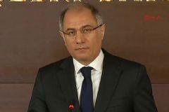 Bakan Ala Darbe Girişimi Soruşturmasında Tutuklanan Kişi Sayısını Açıkladı