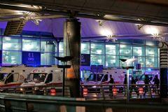 Atatürk Havalimanı'ndan Kaçmak Üzere Olan 58 Kişi Yakalandı