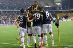 Fenerbahçe Rövanş Maçına Büyük Avantaj Taşıdı
