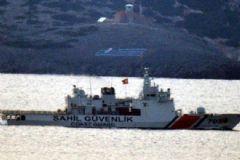 Firari İki Darbecinin Yunanistan'ın Psemiros Adası'nda Olduğu İddiası