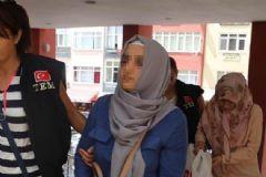 Gülen'in Akrabası Cemaat Evlerini Boşaltırken Yakalandı