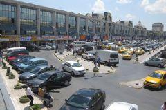 Büyük İstanbul Otogarının İsmi Değişti