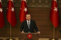 Cumhurbaşkanı Erdoğan'dan TSK İçin Yeni Sistem Teklifi