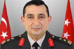 GATA Haydarpaşa Hastanesi Komutanı Yakalandı