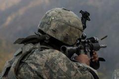 Cizre'de Çatışma! 1 Asker Yaralandı