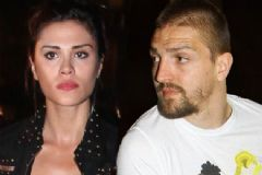 Caner Erkin Sosyal Medyadan Aşkını İtiraf Etti
