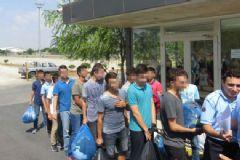 62 Askeri Lisesi Öğrencisi Tahliye Oldu