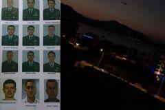 Muğla'da 8 Darbeci Asker Yakalandı!