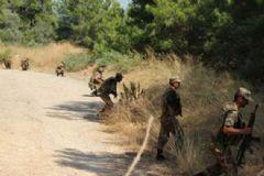 2 Firari Asker Daha Yakalandı