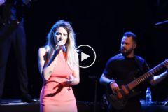 Sıla'nın Yeni Single'lı Sosyal Medyayı Ağlattı