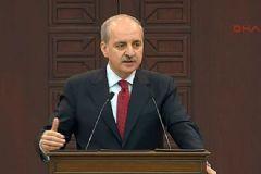 Numan Kurtulmuş: 15 Temmuz Türkiye Tarihinin En Önemli Dönüm Noktalarından Biridir