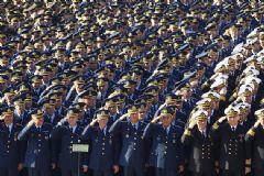 Kuvvet Komutanlıklarına Atamalar Yapıldı