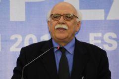 Bakan Avcı Milli Savunma Üniversitesi Hakkında Açıklama Yaptı
