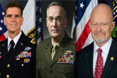 FETÖ Destekçisi ABD'li Komutanlar Hakkında Suç Duyurusu