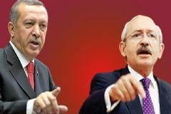 Kılıçdaroğlu, Erdoğan'ın Yenikapı Miting Davetine Ne Yanıt Verdi