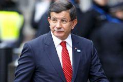 Ahmet Davutoğlu Ölümle Tehdit Edildi